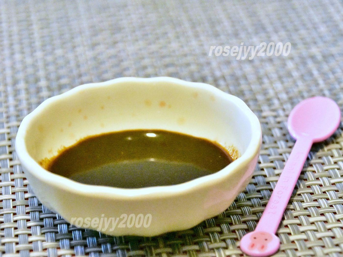 自制炒肉醬汁_圖1-1