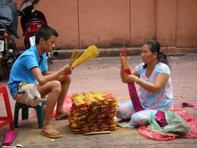 行走越南今日的西贡_图1-18