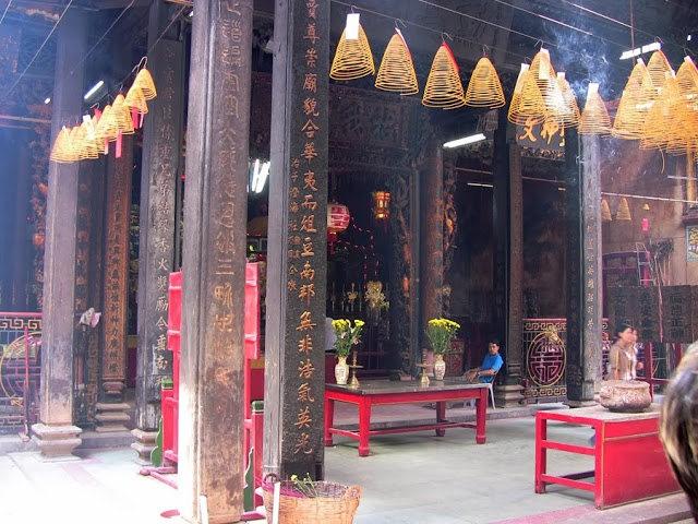 行走越南今日的西贡_图1-12