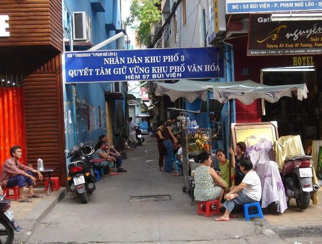 行走越南今日的西贡_图1-23