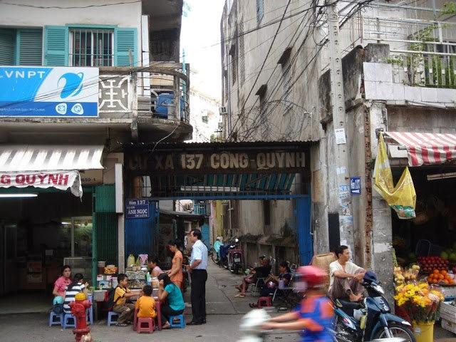 行走越南今日的西贡_图1-24