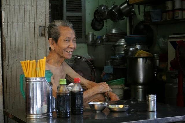 行走越南今日的西贡_图1-25