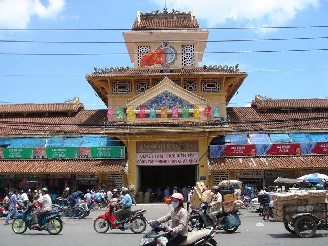 行走越南今日的西贡_图1-28