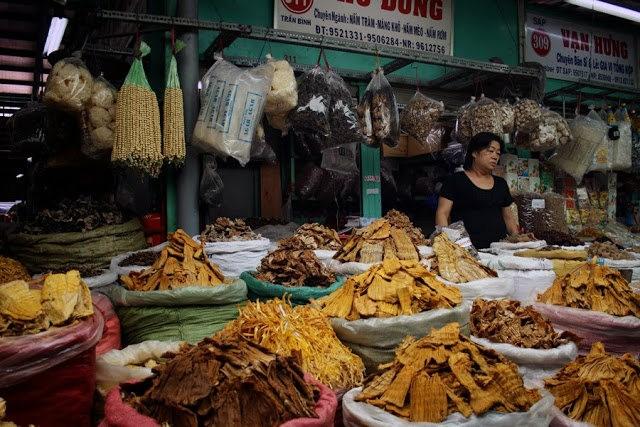 行走越南今日的西贡_图1-29