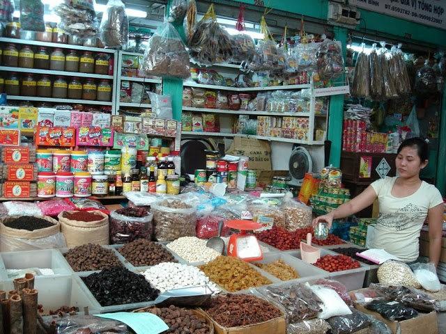 行走越南今日的西贡_图1-32