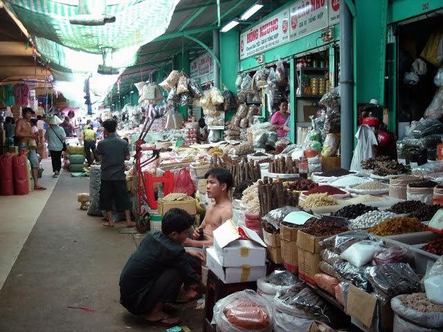 行走越南今日的西贡_图1-33