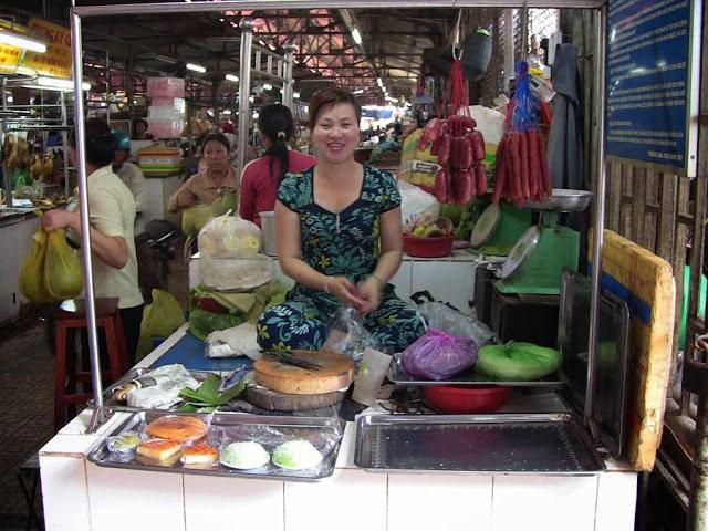 行走越南今日的西贡_图1-35