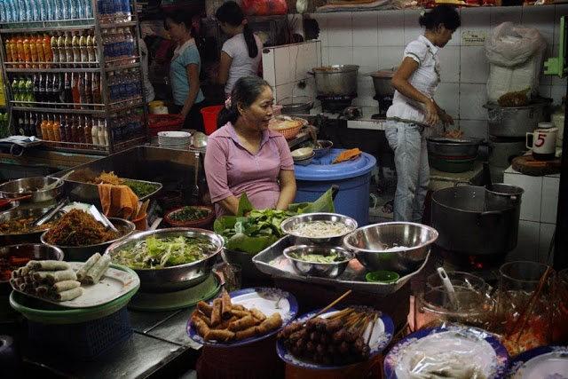 行走越南今日的西贡_图1-37