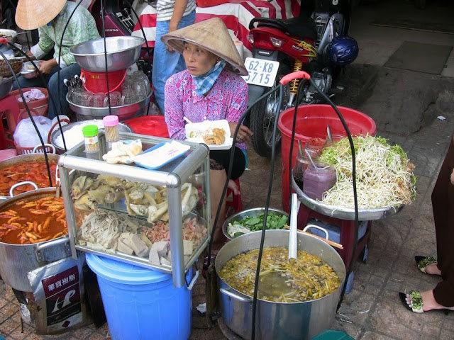 行走越南今日的西贡_图1-40