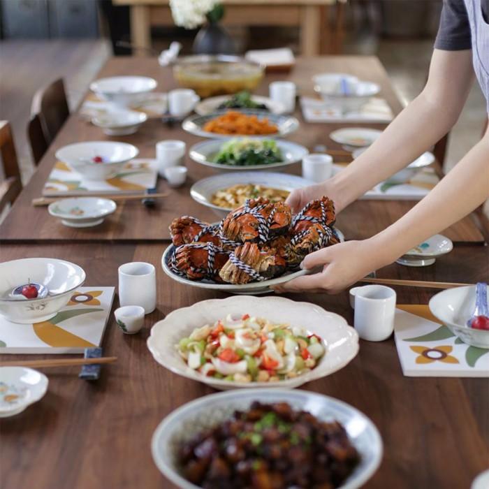盘点各国领导人的家宴:习近平炒酸菜猪肉款待老友_图1-2