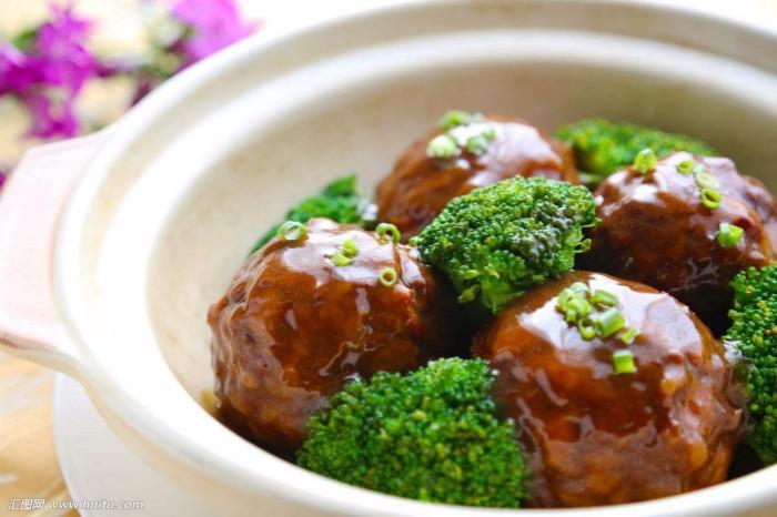 盘点各国领导人的家宴:习近平炒酸菜猪肉款待老友_图1-4