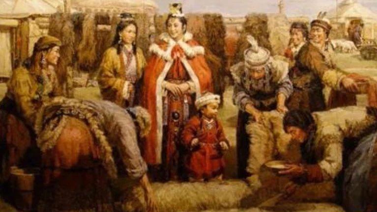 中国古代的辽国和金国,是现在的什么地方?说出来你都不相信 ..._图1-1