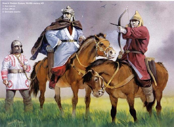 中国古代的辽国和金国,是现在的什么地方?说出来你都不相信 ..._图1-5
