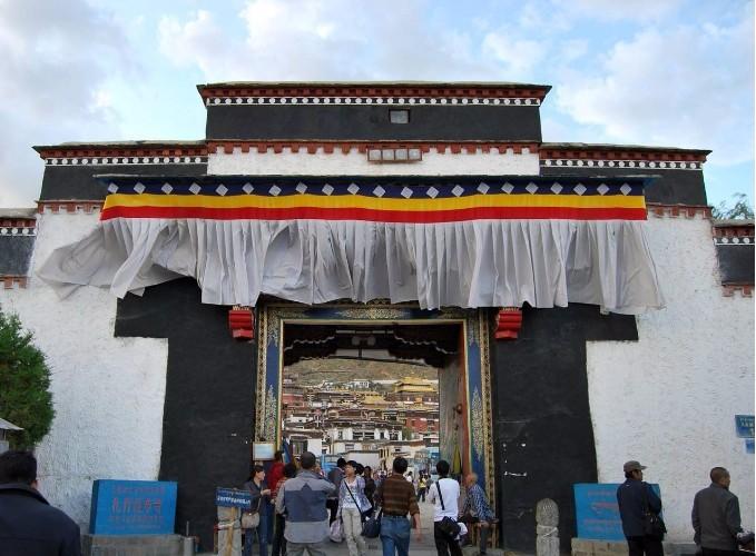 西藏日喀则旅游哪里好玩?这几个景点特别推荐给你_图1-5