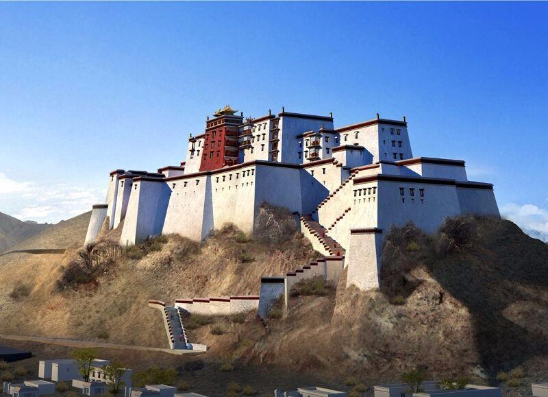西藏日喀则旅游哪里好玩?这几个景点特别推荐给你_图1-7
