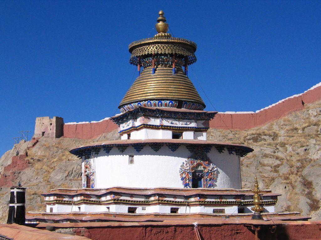 西藏日喀则旅游哪里好玩?这几个景点特别推荐给你_图1-9