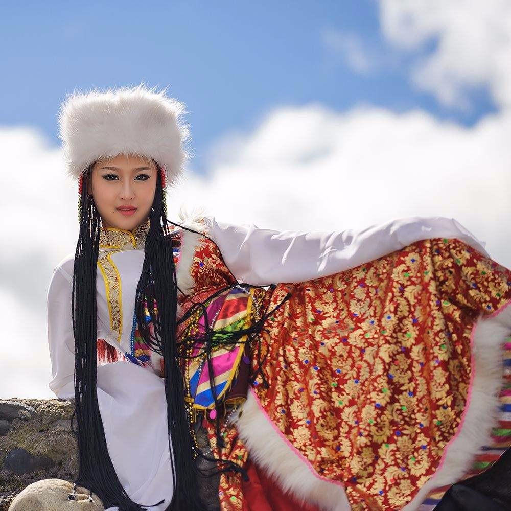 西藏日喀则旅游哪里好玩?这几个景点特别推荐给你_图1-8
