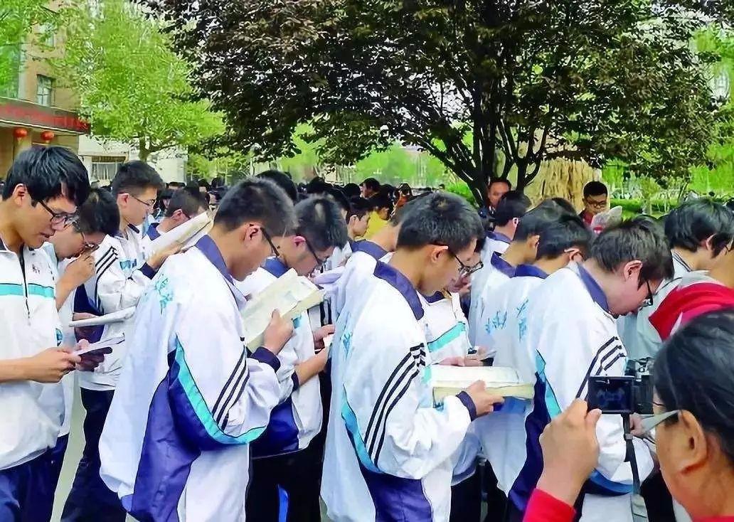 """中国这4个省的考生,高考""""难度最高"""",网友:怪""""出身""""不好吗? ..._图1-3"""