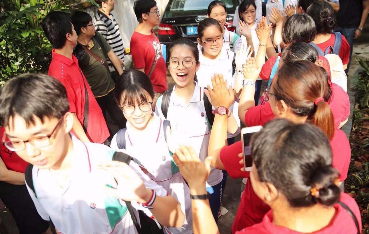 """中国这4个省的考生,高考""""难度最高"""",网友:怪""""出身""""不好吗? ..._图1-4"""