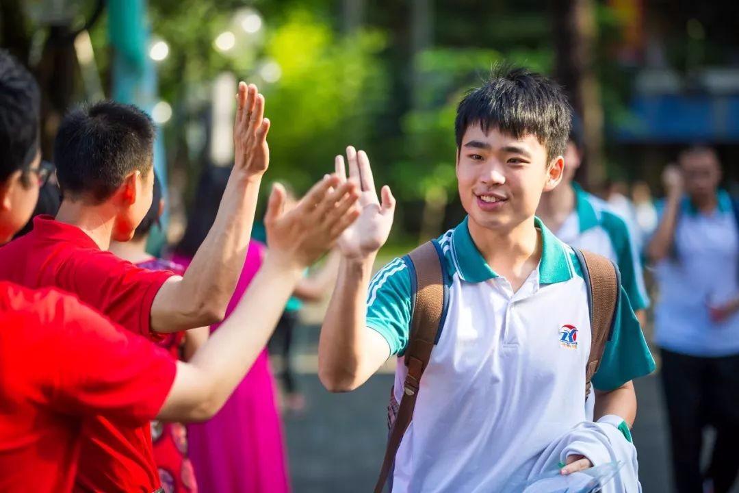 """中国这4个省的考生,高考""""难度最高"""",网友:怪""""出身""""不好吗? ..._图1-5"""