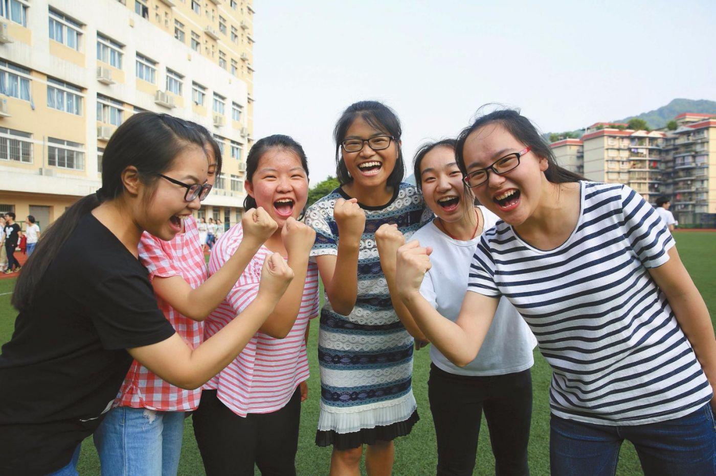 """中国这4个省的考生,高考""""难度最高"""",网友:怪""""出身""""不好吗? ..._图1-6"""
