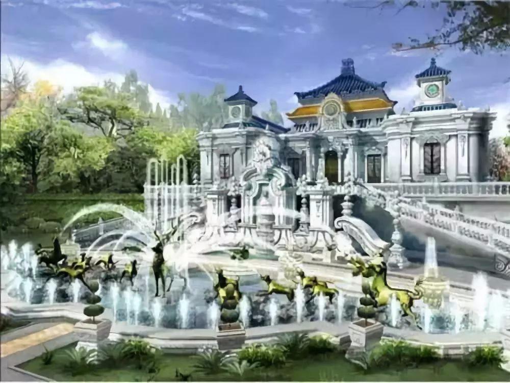 【圆明园和圣母院的大火之痛】_图1-25