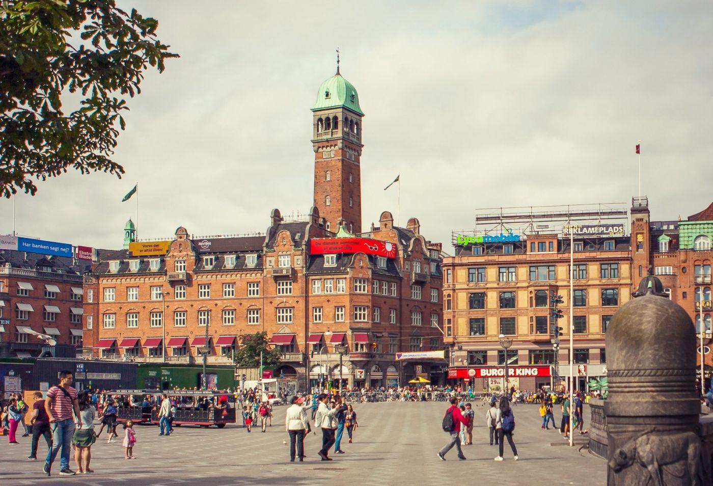 丹麦哥本哈根,奇闻奇事_图1-21