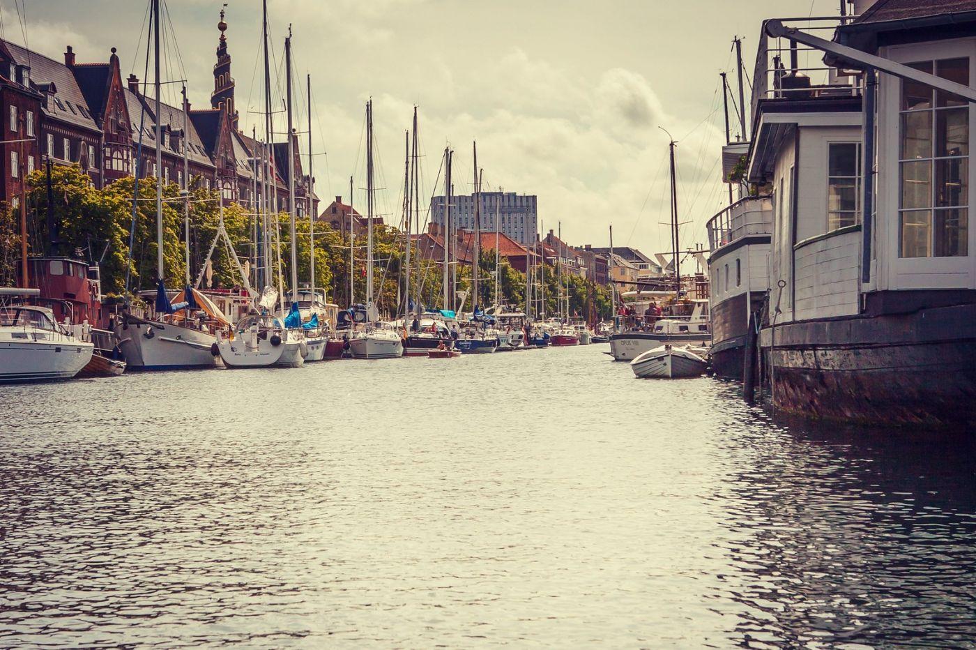 丹麦哥本哈根,奇闻奇事_图1-35