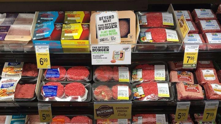 疯狂的人造肉:60天长肉5000多吨,比养猪快几万倍,你敢吃吗? ..._图1-6