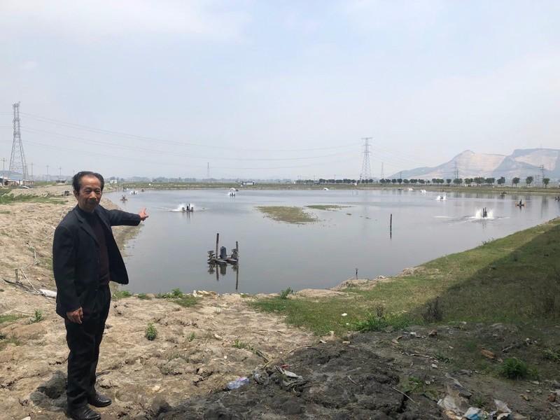 村委会与市政府的23年诉争:两千亩滩涂被强制收回未获补偿_图1-1