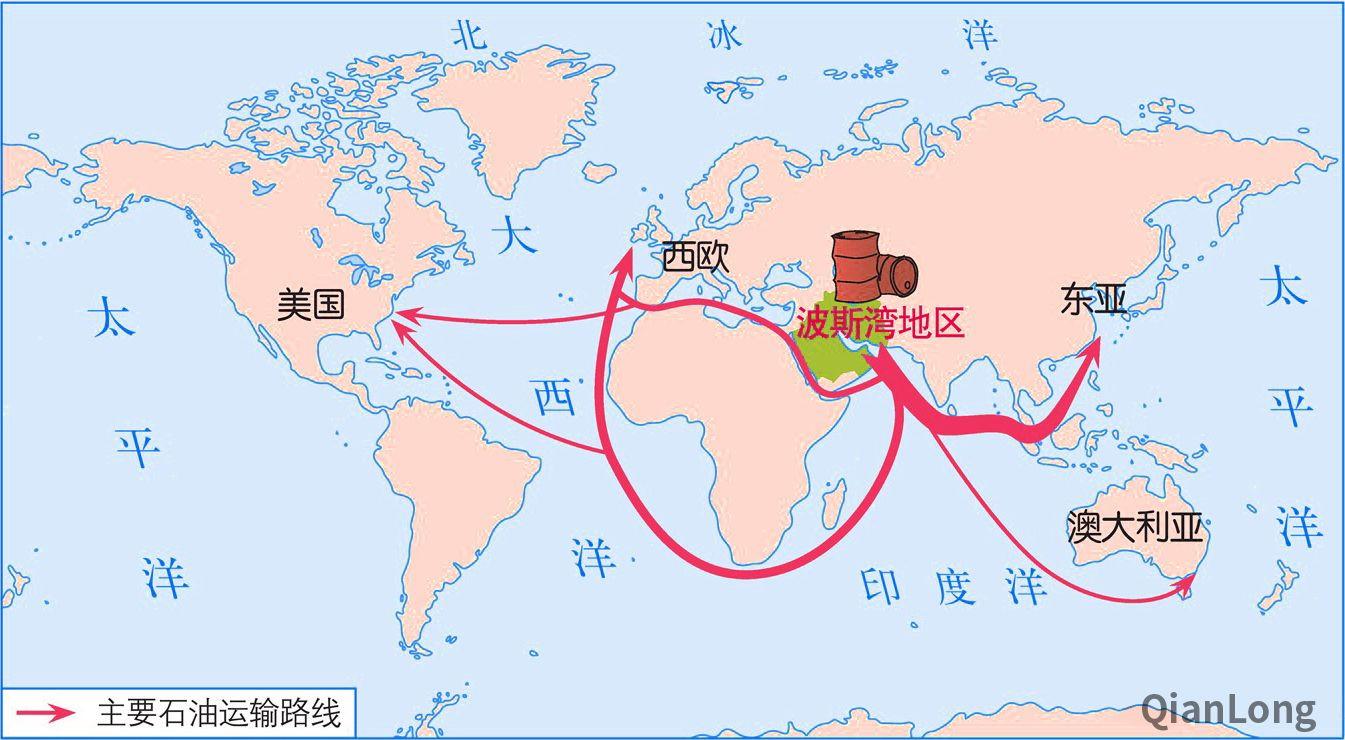 伊朗石油:中美关系的最新摩擦热点_图1-2