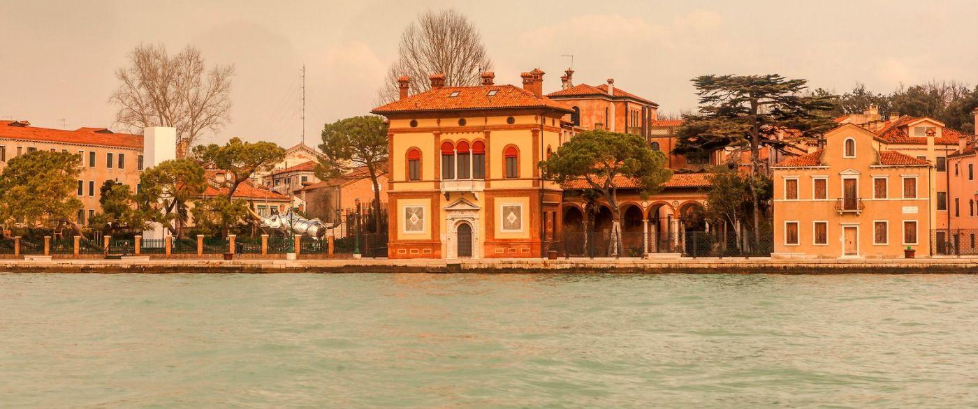 意大利威尼斯,游走在水城_图1-6
