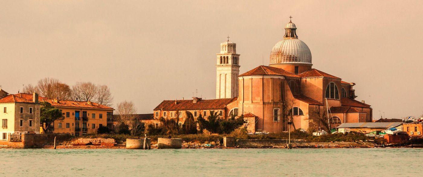 意大利威尼斯,游走在水城_图1-5