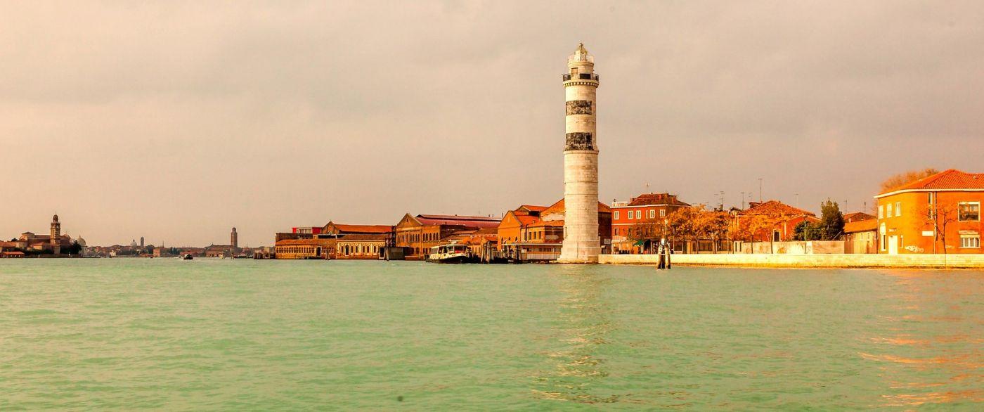 意大利威尼斯,游走在水城_图1-8
