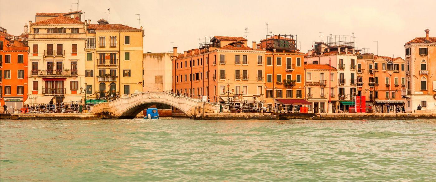 意大利威尼斯,游走在水城_图1-10