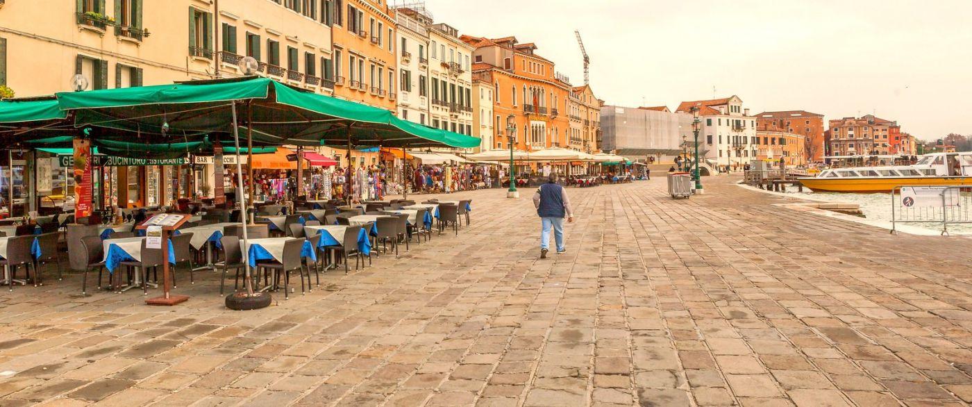 意大利威尼斯,游走在水城_图1-9