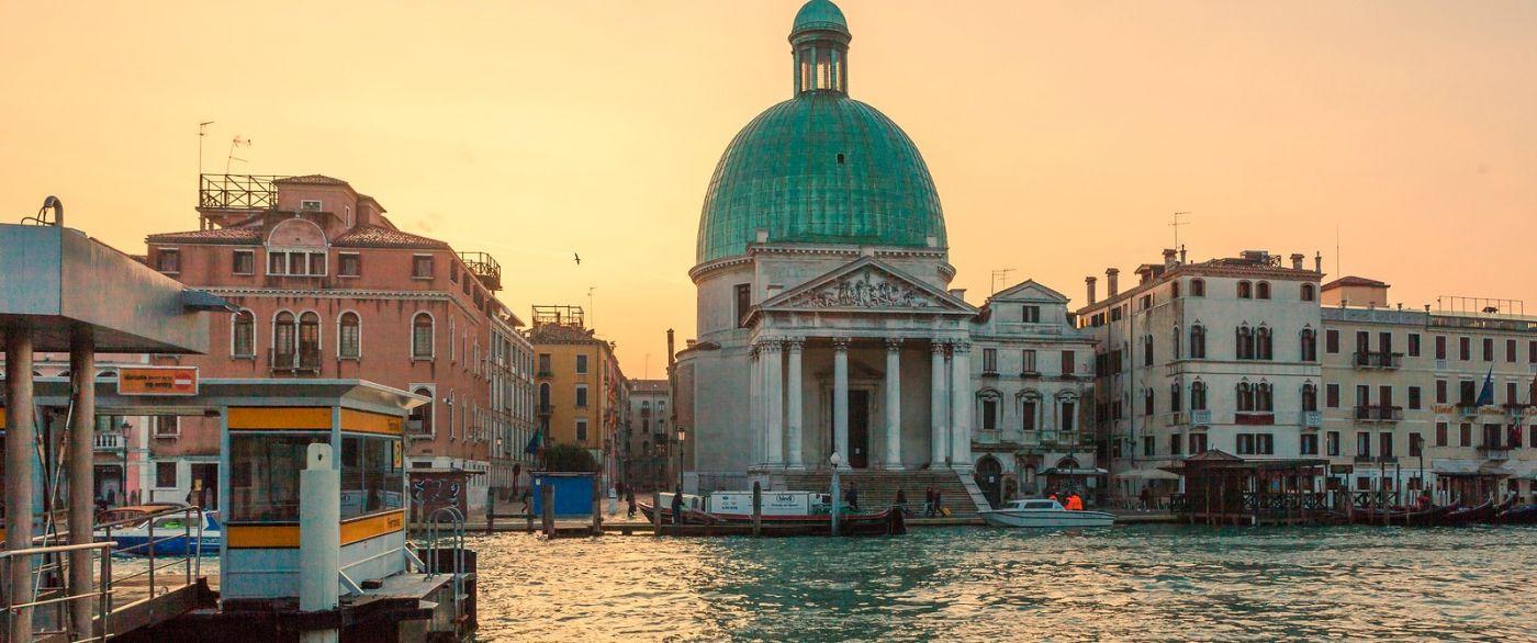 意大利威尼斯,游走在水城_图1-13
