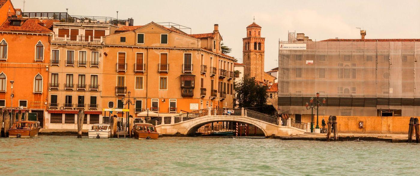 意大利威尼斯,游走在水城_图1-14