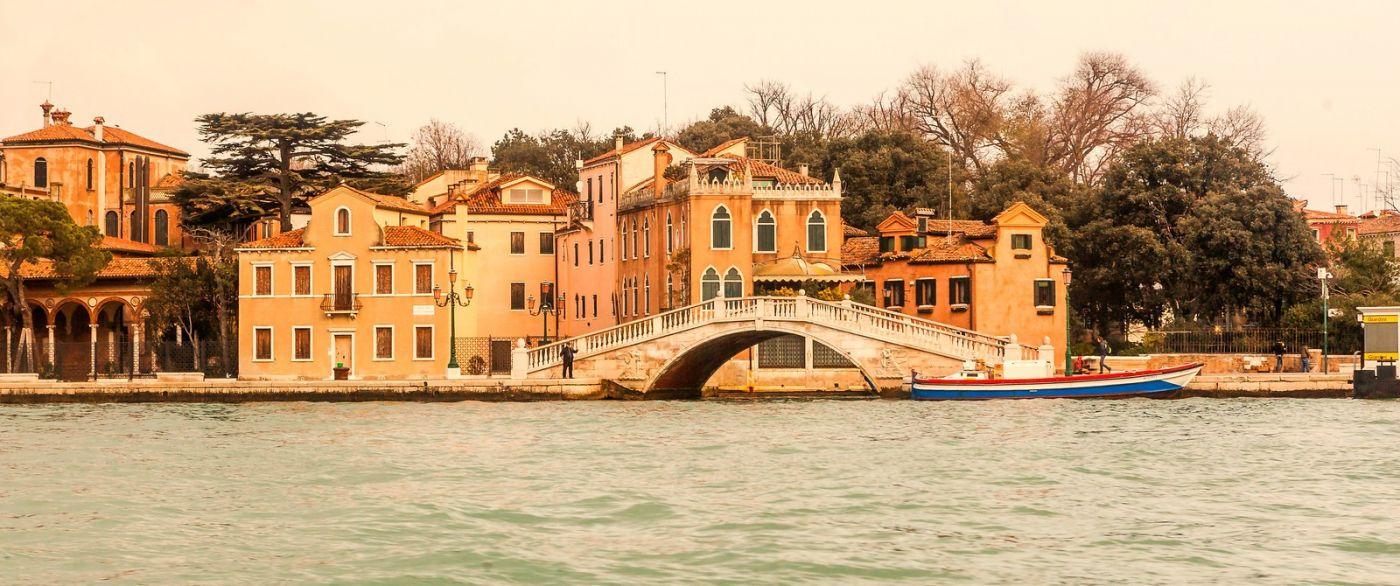 意大利威尼斯,游走在水城_图1-15