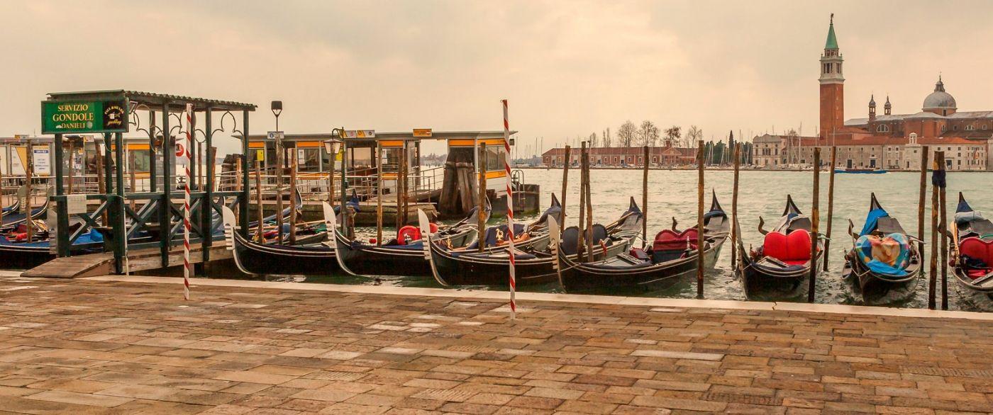 意大利威尼斯,游走在水城_图1-16
