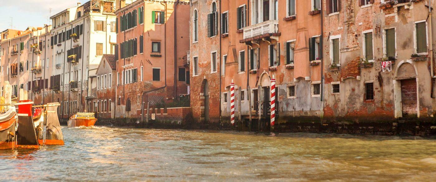意大利威尼斯,游走在水城_图1-20
