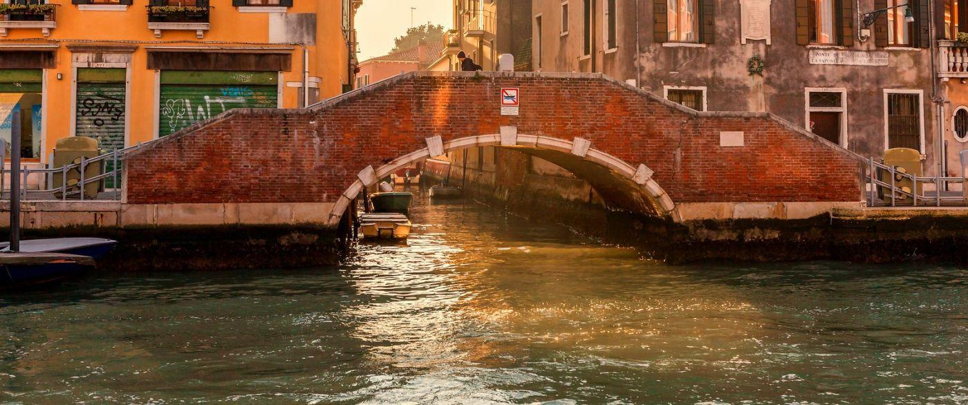 意大利威尼斯,游走在水城_图1-19