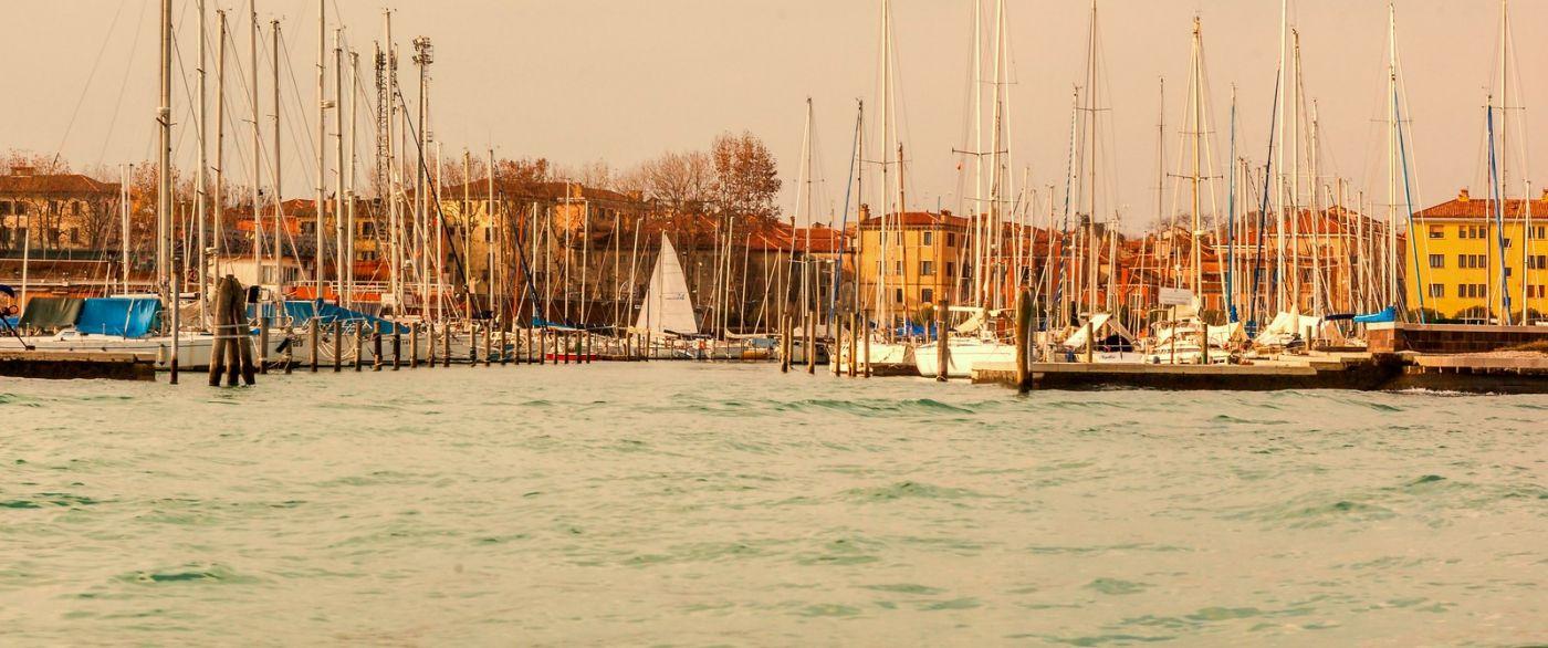 意大利威尼斯,游走在水城_图1-18