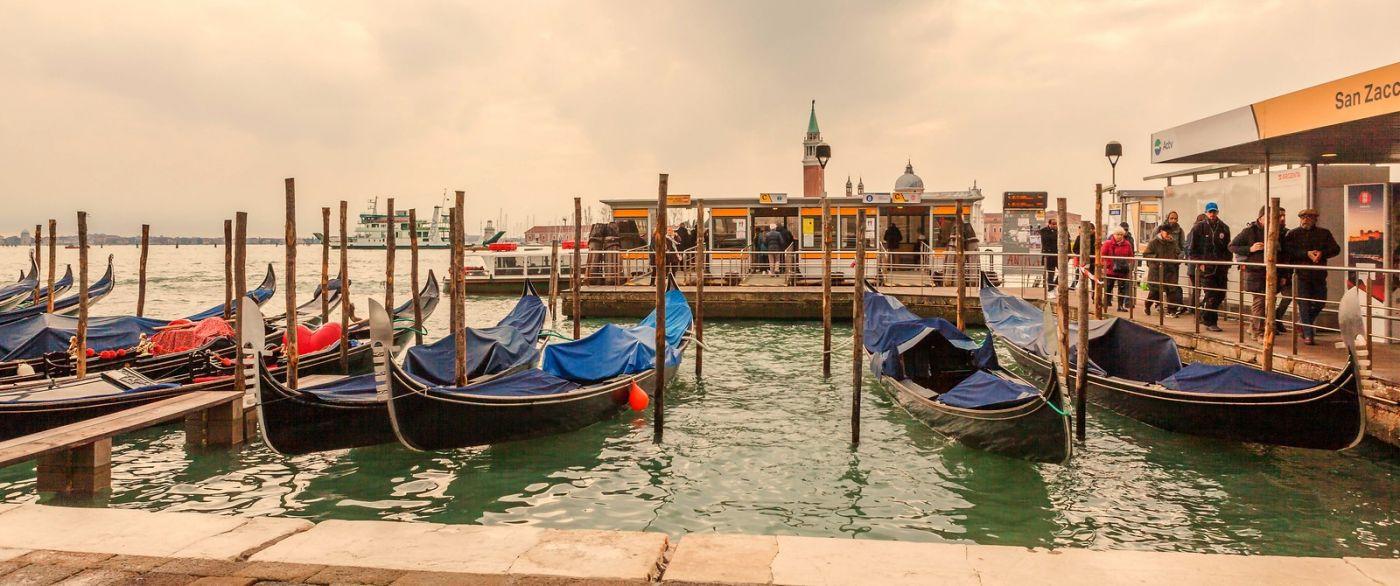 意大利威尼斯,游走在水城_图1-21