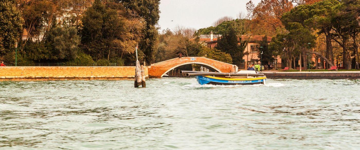 意大利威尼斯,游走在水城_图1-17