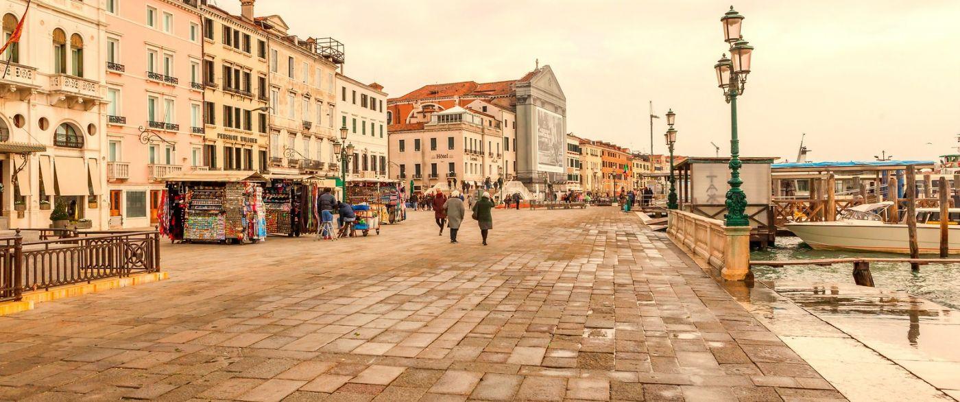 意大利威尼斯,游走在水城_图1-22
