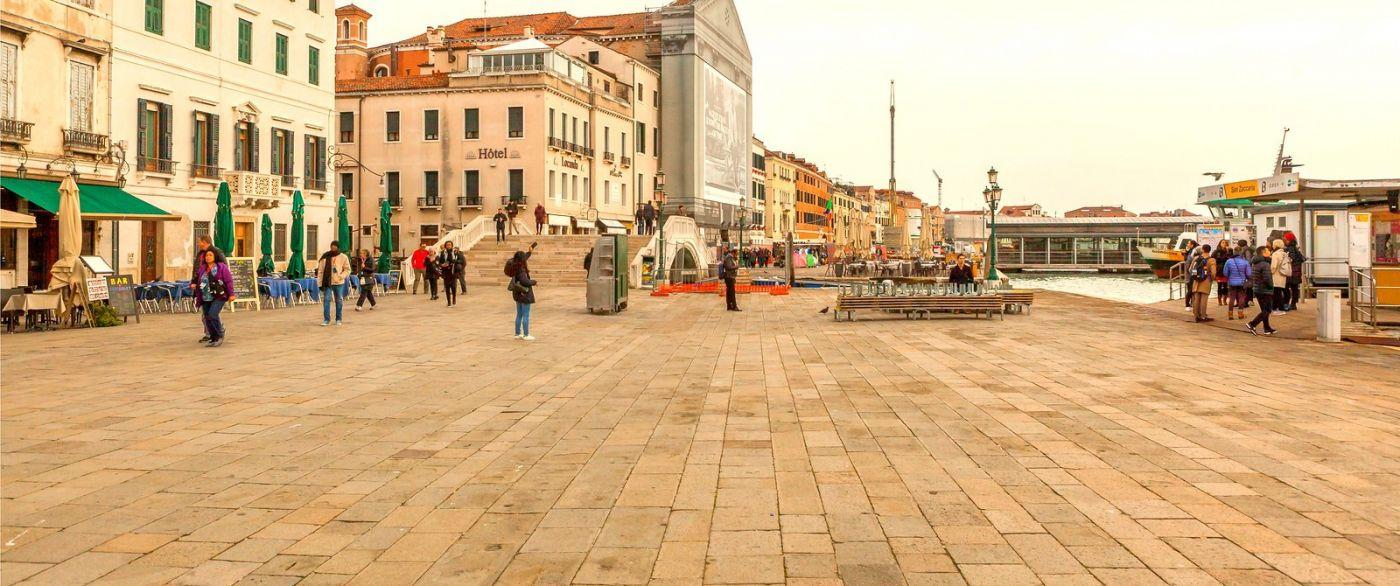 意大利威尼斯,游走在水城_图1-23