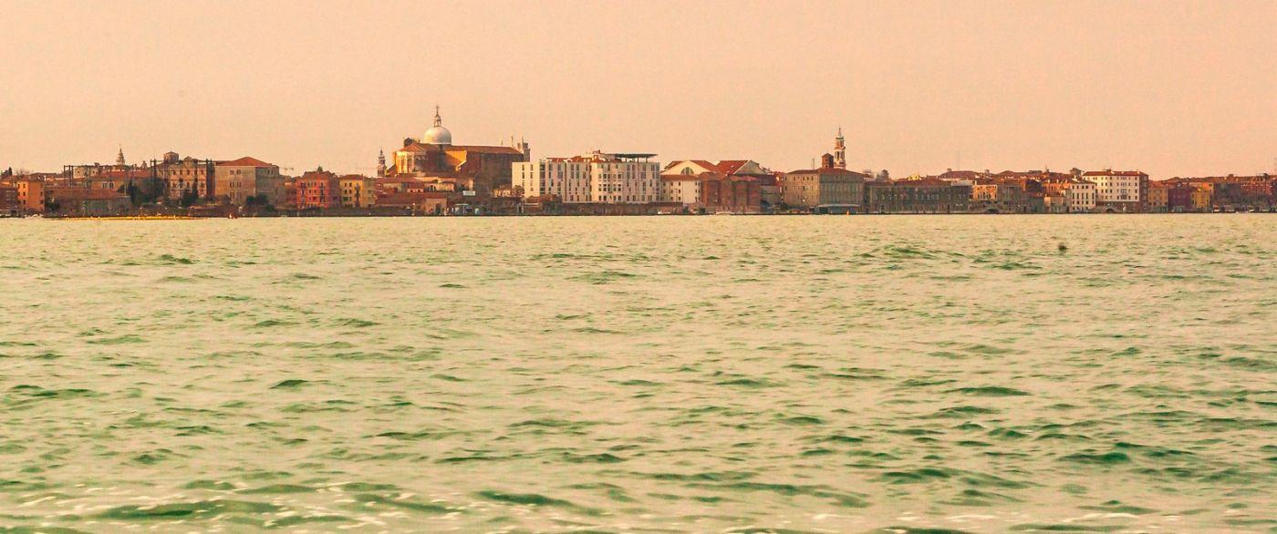 意大利威尼斯,游走在水城_图1-28