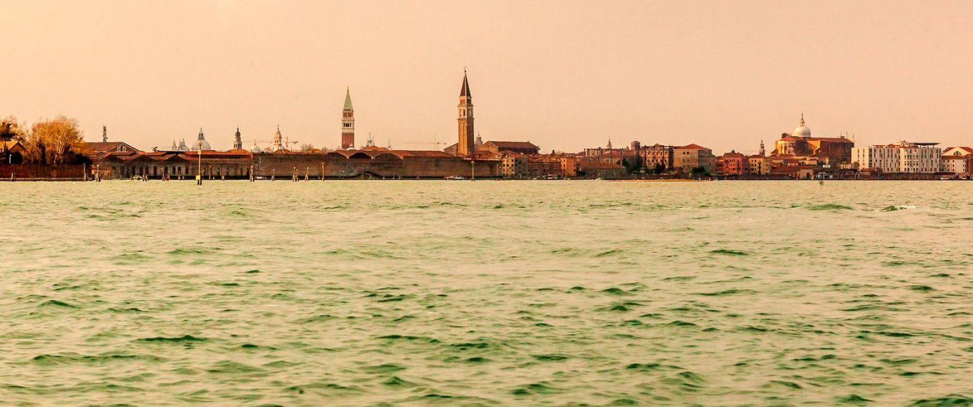意大利威尼斯,游走在水城_图1-27
