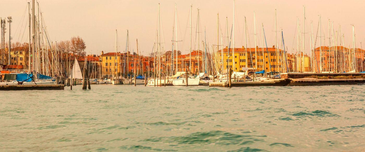意大利威尼斯,游走在水城_图1-26